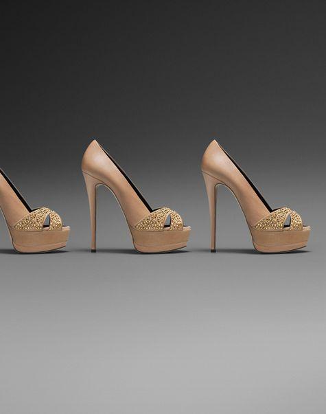 shoes zanotti