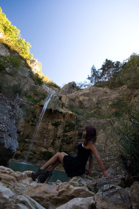 cascade-castellane