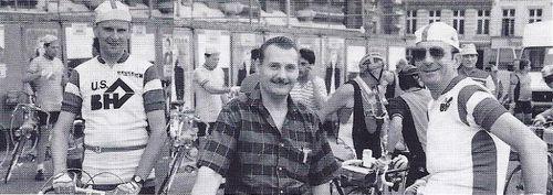 Bind Rouss Caland 1988