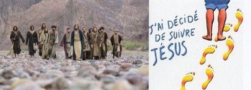 Suivre Jésus-Christ127