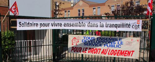 rassemblement agression1