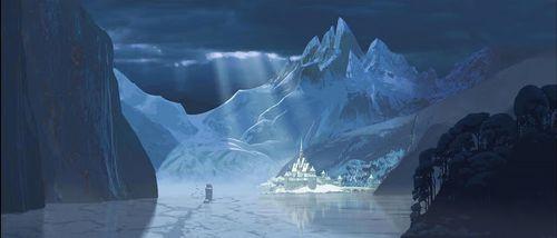[info] La Reine des Neiges : présentation du prochain Disney