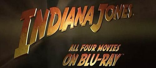 [info] Indiana Jones en blu-ray le 19 septembre !