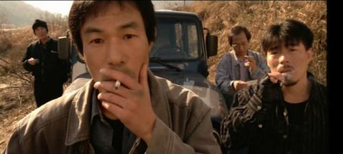 sympathy for mr vengeance 16