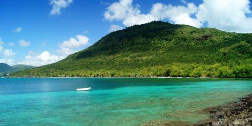 Le Sud Caraïbe