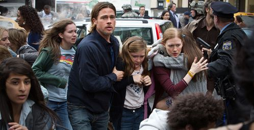 [critique] World War Z : la Grande Braderie