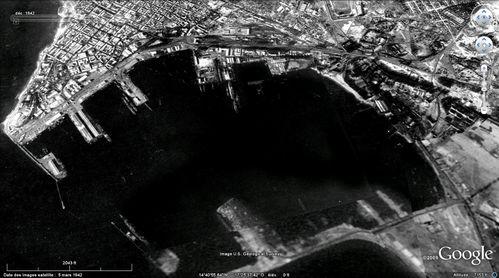 dakar port 42