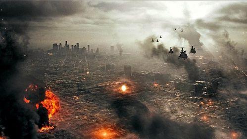 [info] World Invasion Battle Los Angeles en blu-ray/DVD le 16 juillet