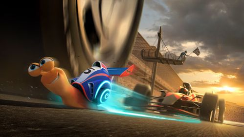 [critique] Turbo : Cars…stéropode