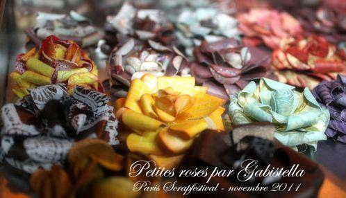 Petites roses par Gabistella2 11 2011