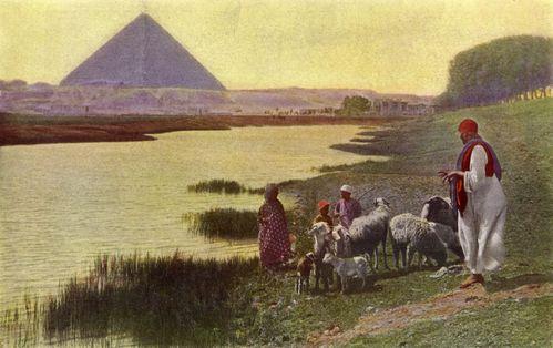 hymne national egyptien