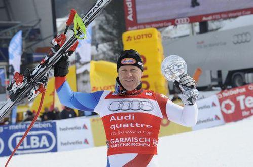 Slalom Géant H1