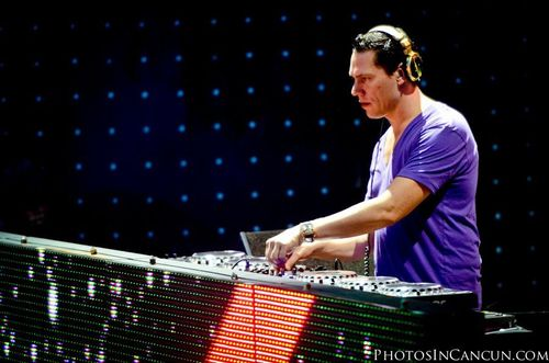 Tiësto at Cancun 12.11 (10)
