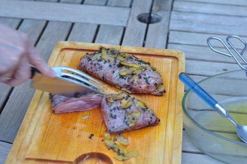 Magrets barbecue (7)