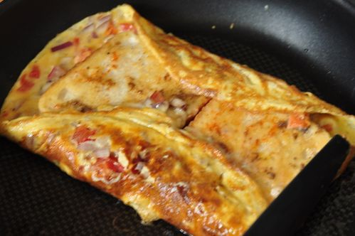 Bread omelette (21)