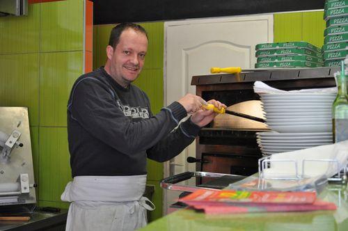 O10 Pizza Arnaud