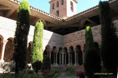 Un petit tour en Catalogne : El Valle Oriental 5