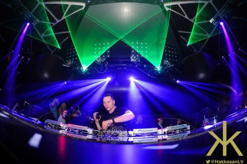 Tiësto hakkasan 13 july 2013 (4)