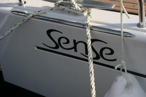 Beneteau-Sense
