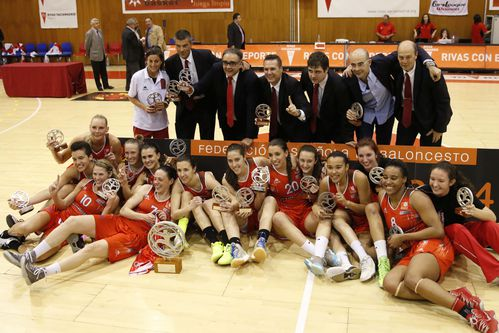 Rivas champion 2014 basketrivasecopolis.com