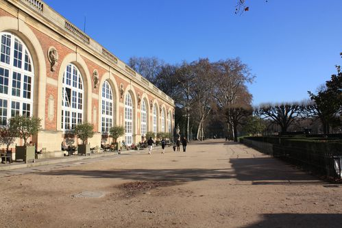 Paris Jardin du Luxembourg 375426 12 2011