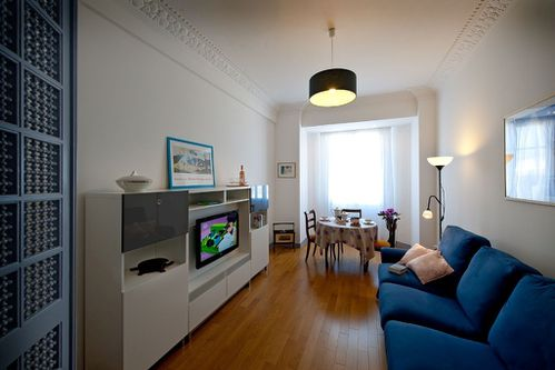Nice Grosso Appartement