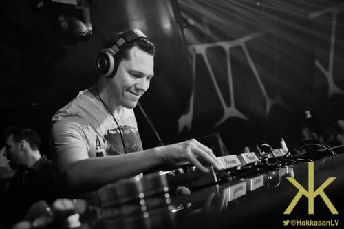 @tiesto photos Hakkasan - Las Vegas 18 may 2013 (1)