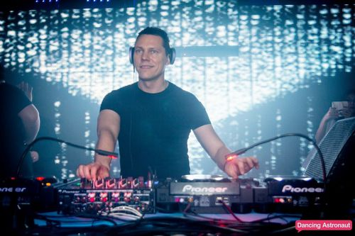 Tiësto photos After Party at Sound Garden Hall - -copie-1