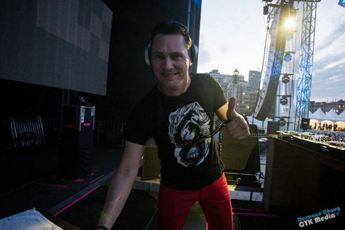 Tiësto Chasing Summer 09 august 2013 (13)