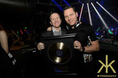 Tiesto Hakkasan 03 may 2013 (24)