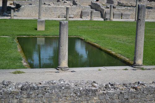 Bassin Romain
