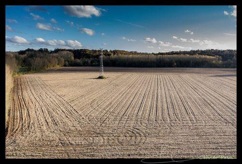 Test de photographies aériennes avec un NEX5n de Sony par Olivier Pain reporter photographe basé sur