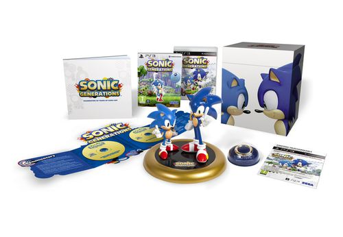 sonic generations collectors edition fra ps3 (1)