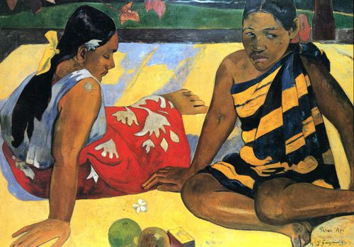 Paul Gauguin 144