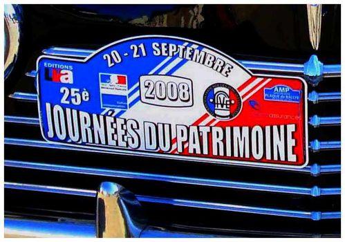 022 PATRIMOINE 09 2008