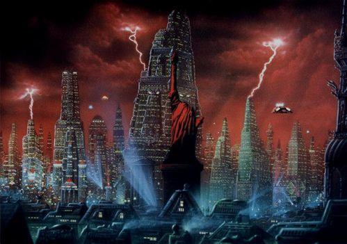 NY futur