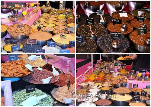 Salon du Chocolat 2013 1