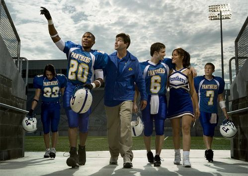 FRIDAY NIGHT LIGHTS – Saison 1 en DVD le 24 août !