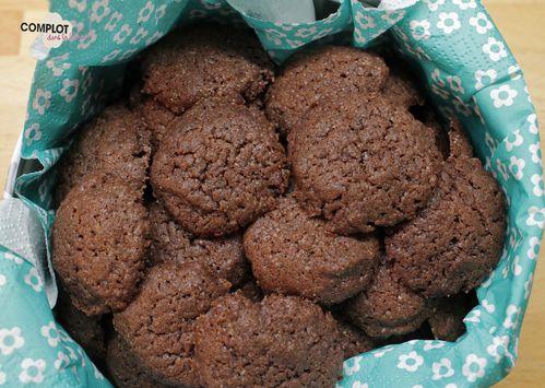 cookies choco1L1