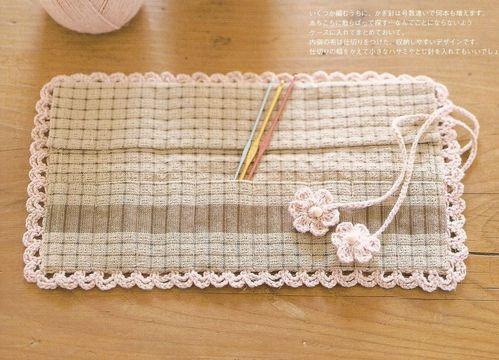 ranges crochet