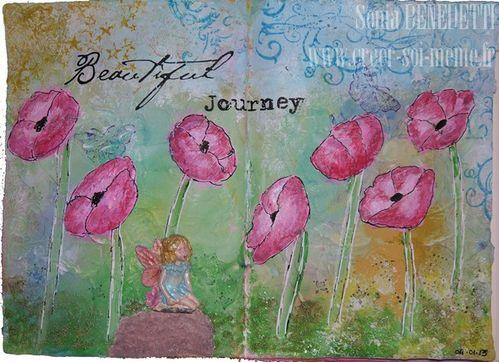 journal art sonia 04-01-13 - beautiful day