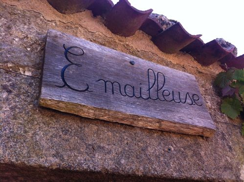 emailleuse