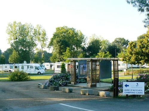 camping car bouchemaine
