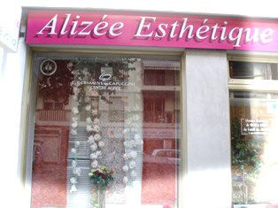 Alizée Esthétique Nice Grosso