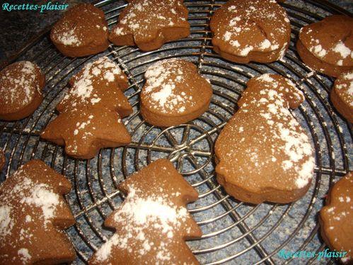 sable chocolat