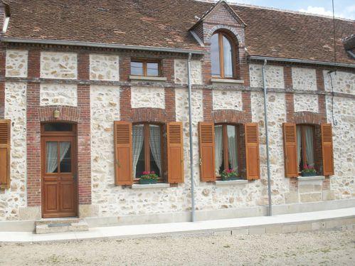 Maison Fontaine-Fourches
