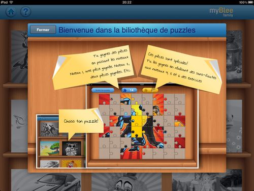 my-blee-puzzle