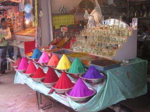 Marché Mysore (5)