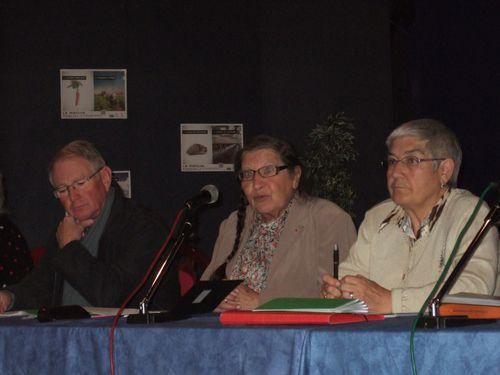 Amicale EN 50 Blainville 17 octobre 2012