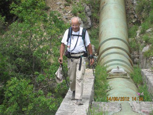St vallier Baou de Douort 062